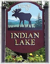 Welcome To Indian Lake